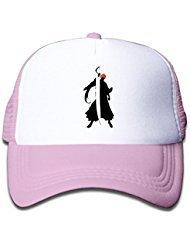 Ichigo Bankai Costumes - Be Yons Unisex Customize Baseball Hats