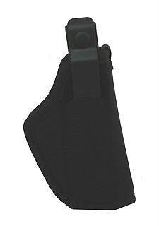 Uncle Mikes - Hip Holster w/ Thumb Break Cordura Nylon Black