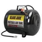 Torin Black Jack 125psi
