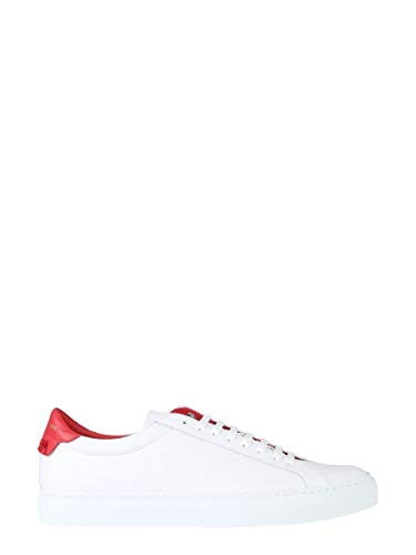 Givenchy Luxury Fashion Mens Sneakers Summer White
