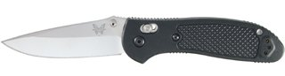 Benchmade 551 Griptillian Pardue Design Knife, Outdoor Stuffs