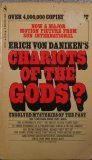 Chariots of the Gods? par von Däniken