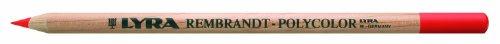 Geraniums Art - LYRA Rembrandt Polycolor Art Pencil, Pale Geranium Lake, 1 Pencil (2000021)