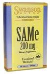 Sam-E 200 mg 60 Tabs