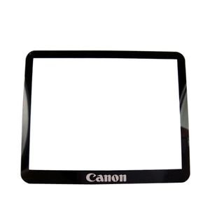 GoDeire(TM) Outer LCD Screen Display Window Glass Replacement +Tape For CANON EOS 5D MARK II