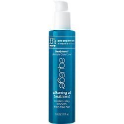 AQUAGE SeaExtend Silkening Oil Treatment, 6 oz.