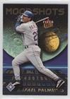 Rafael Palmeiro (Baseball Card) 2003 Fleer Ultra - Moonshots #16MS