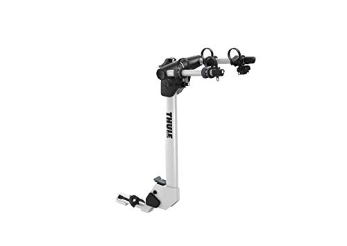 (Thule Helium Pro Hitch Mount Rack)