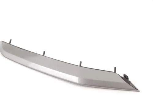 X5 F15 M50d M-SPORT Bumper avant droit O//S 8056868