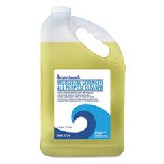 Boardwalk 3724 Industrial Strength All-Purpose Cleaner, 1 Gal Bottle, 4/carton by Boardwalk