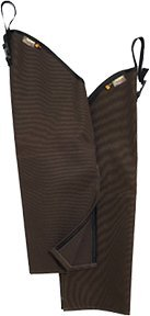 Rattler Snake Chaps Olive Drab - Chaps Rattlers Snake
