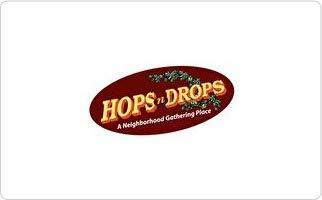 Hops n Drops Gift Card ($75) -