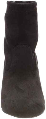 Boots Oliver Women's 21 5 001 1 Black 5 s 25319 Ankle Black OfqF8fx