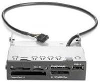 HP 2BD1680 22-in-1 Media Card Reader