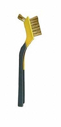 Allway Tool #BMB MP Brass Mini Wire Brush
