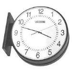 Valcom 16in. Clock Double Mount Bracket