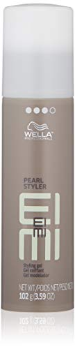 (EIMI Pearl Styler, Styling Hair Gel, Strong/Flexible Hold, 3.59 oz)