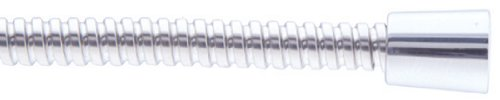 Alsons 49560PK 60-Inch Heavy Duty Stainless Steel Shower Hose, Bright Stainless Steel