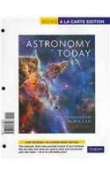 Astronomy Today, Books a la Carte Plus MasteringAstronomy -- Access Card Package (7th Edition)