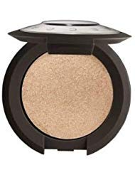 Champagne Pop - BECCA Shimmering Skin Perfector Pressed Highlighter Champagne Pop Travel Size