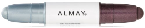Almay Intense I Color Shadow Stick for Green Eyes, 0.07 Ounce