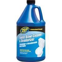 Amazon Com Zep Zu1040128 Gallon Zep Toilet Cleaner