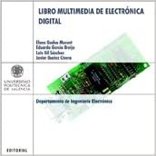 LIBRO MULTIMEDIA DE ELECTRONICA DIGITAL (CD-ROM) (Spanish) Paperback – 2004
