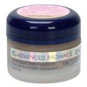 CoverGirl Advanced Radiance Restorative Cream Foundation, Classic Beige 130