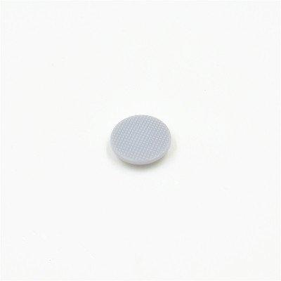 Gametown® 2 PCS Analog Joystick Stick Button Controller Cap Thumbstick for Fat PSP 1000 PSP 1001 (Gray)