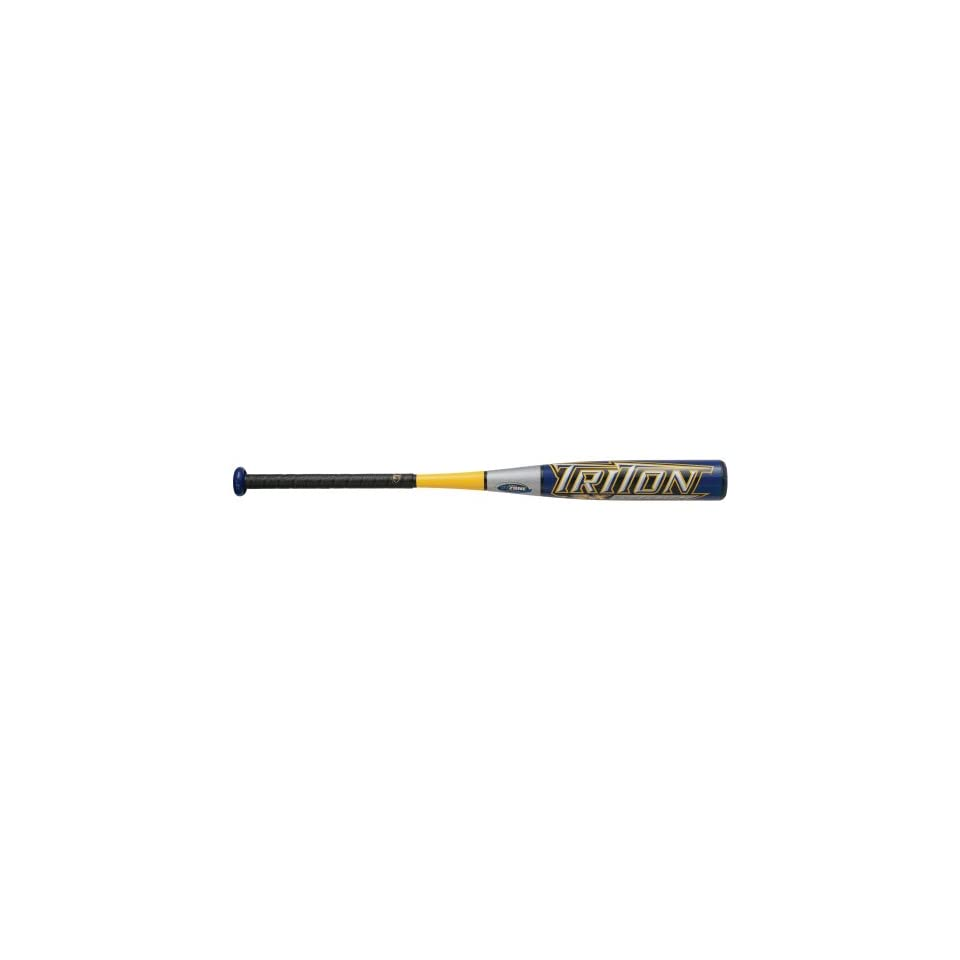 Louisville Slugger Triton CBXT Baseball Bat   Men ( sz. 33,  3oz High school approved 2010/2011 )