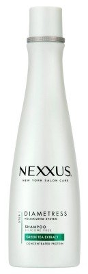 Nexxus Shampoo Diametress Volumizing 13.5 Ounce (399ml) (3 Pack) ()