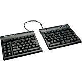 Kinesis Freestyle2 Ergonomic Keyboard for PC (9\