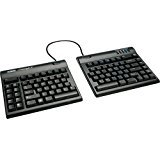 Ergonomic Keyboard Pc (Kinesis Freestyle2 Ergonomic Keyboard for PC (9