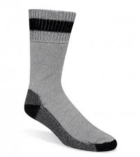 Wigwam Diabetic Thermal Crew Sock