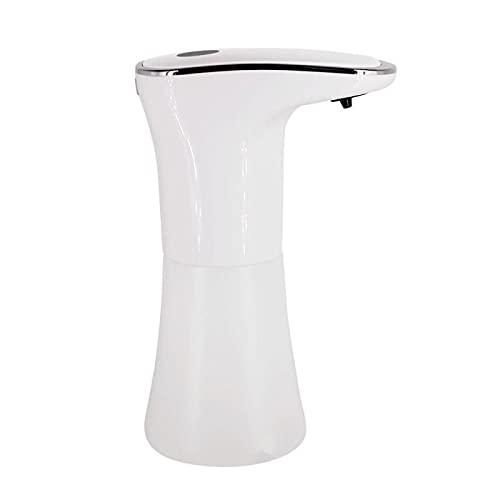 Handzeep-dispenser 350 ml USB Automatische vloeibare zeepdispenser Smart Sensor Zeep Dispensador Touchless ABS…