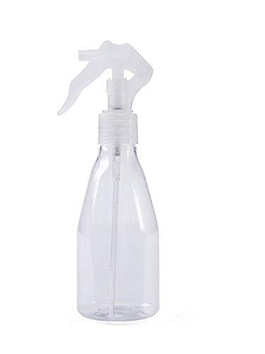 LJSLYJ 200ML Portable Plastic Vaporizer Transparent Makeup Moisture Atomizer Pot Fine Mist Sprayer Bottles Hair Styling Tools