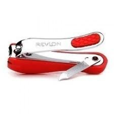 (Revlon What a Catch Nail Clip with Catcher - #92942 - Pack of 3)