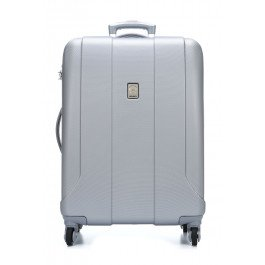 Delsey Stratus valigia a 4 ruote 76 cm argent