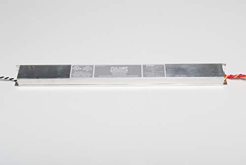 Fulham Lighting WH7-230-L Workhorse 7-Versatile Fluorescent Instant Start-230V-Linear Model w/Side Leads Electronic Ballast