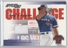 Albert Pujols (Baseball Card) 2003 Donruss Studio - Big League Challenge - Materials [Memorabilia] #BLC-50 (Studio Donruss 2003)