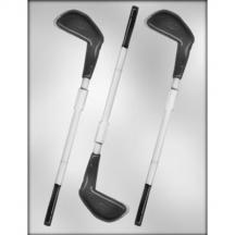 (Golf Clubs Mold)