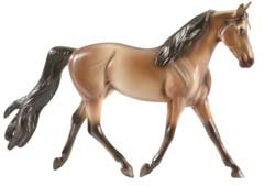Breyer Morgan - Buckskin by Breyer