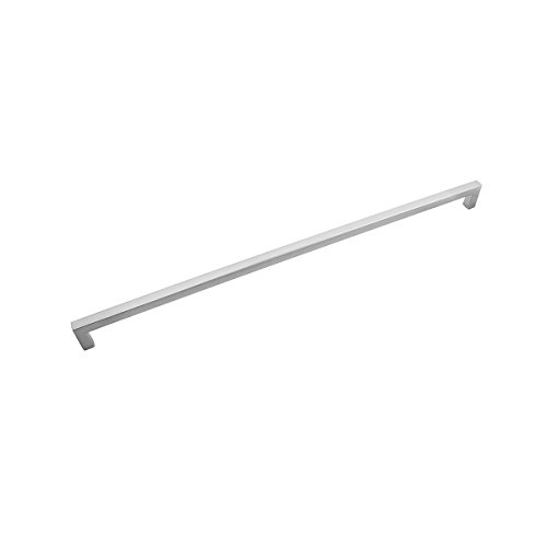Hickory Hardware HH075337-SS Skylight Collection Pull, 18 Inch Center to Center, Stainless Steel