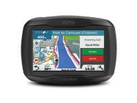 Garmin 010-01602-10 GPS Navigators, Zumo 395LM, EU by Garmin