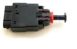 LAND ROVER DISCOVERY 1 1994-1999 / RANGE ROVER CLASSIC 1990-1995 OEM SWITCH BRAKE STOP LIGHT WITH ABS PART# LR005794 ()