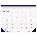 HOD150HD - House of Doolittle Perforated Top Calendar