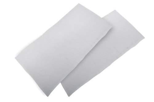 Teds Travel Cot (phil&teds Traveler Sheet Set, White)