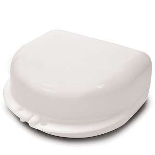 Economy Retainer Case White