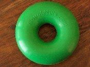GoughNut Green .75, My Pet Supplies