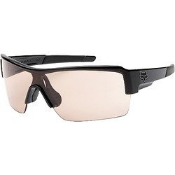 Fox Racing Mens The Duncan Sport Sunglasses, Polished Bla...